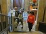 Экскурсионно-коммуникативное занятие в Саратовском областном музее краеведения