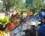 день защиты детей 108